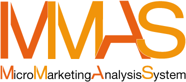 MMAS-Micro Marketing Analysis SystemLogo