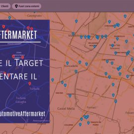 Automotive Aftermarket: Segmentare il Target per Incrementare il Business