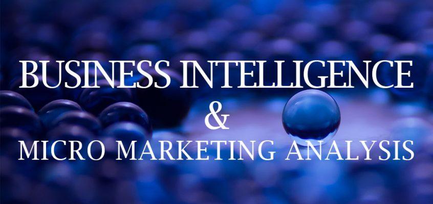 La Business Intelligence nel B2B