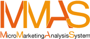 MMAS-Micro-Marketing-Analysis-System