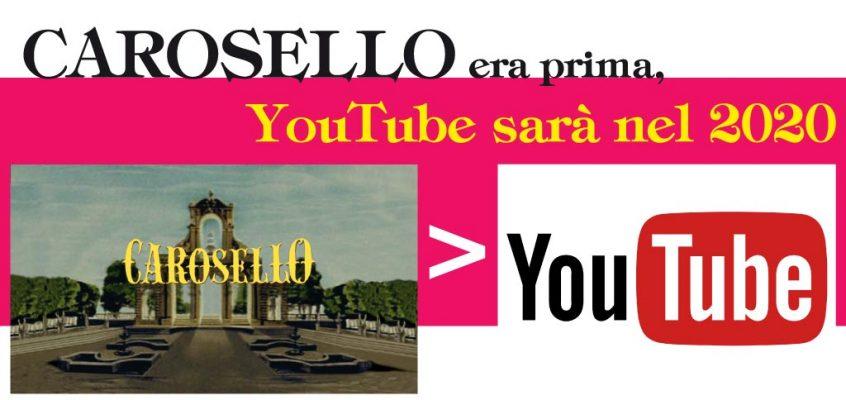 Da Carosello a YouTube, il destino della pubblicità nei prossimi 4 anni
