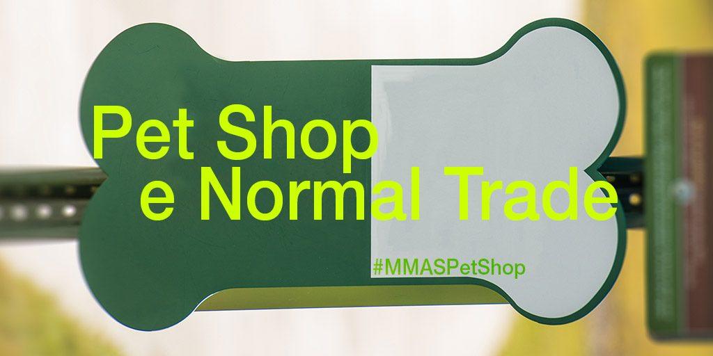 Il Pet Shop nel cuore dei Pet lovers: il ruolo del Normal trade