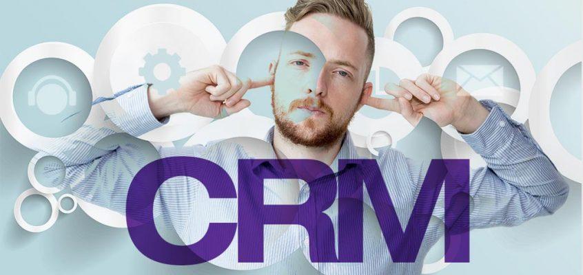 Il CRM è morto?