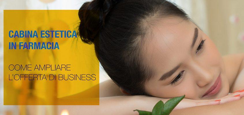 Cabina Estetica in Farmacia: Come Ampliare L'Offerta di Business