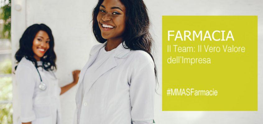 Farmacia – Il Team: Il Vero Valore dell'Impresa
