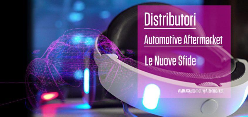 Distributori Automotive Aftermarket: Le Nuove Sfide