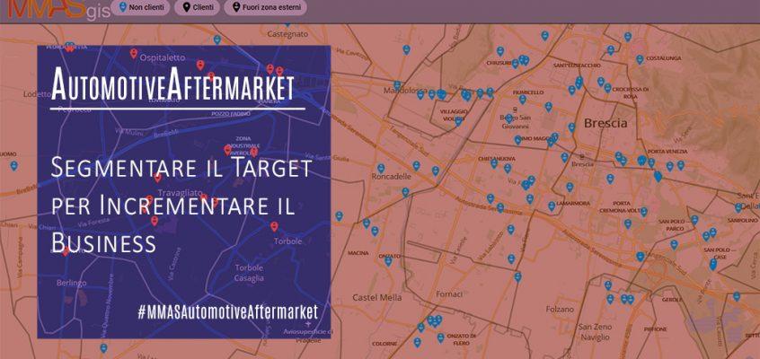 Automotive Aftermarket: Segmentare il Target per Incrementare il Business