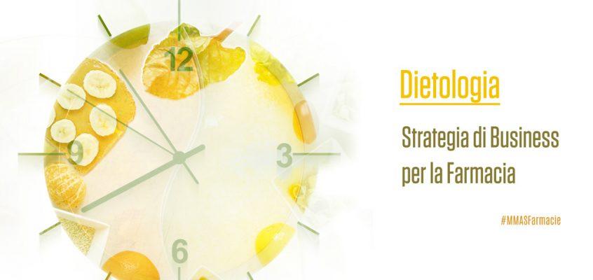 Dietologia come Strategia di Business per la Farmacia
