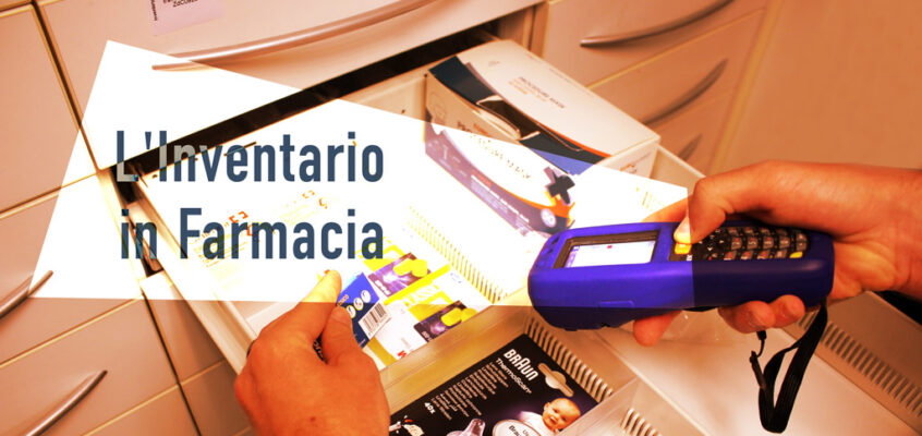 L'Inventario in Farmacia